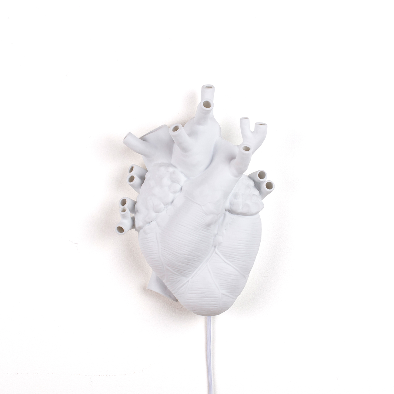 HEART LAMP - Marcantonio design