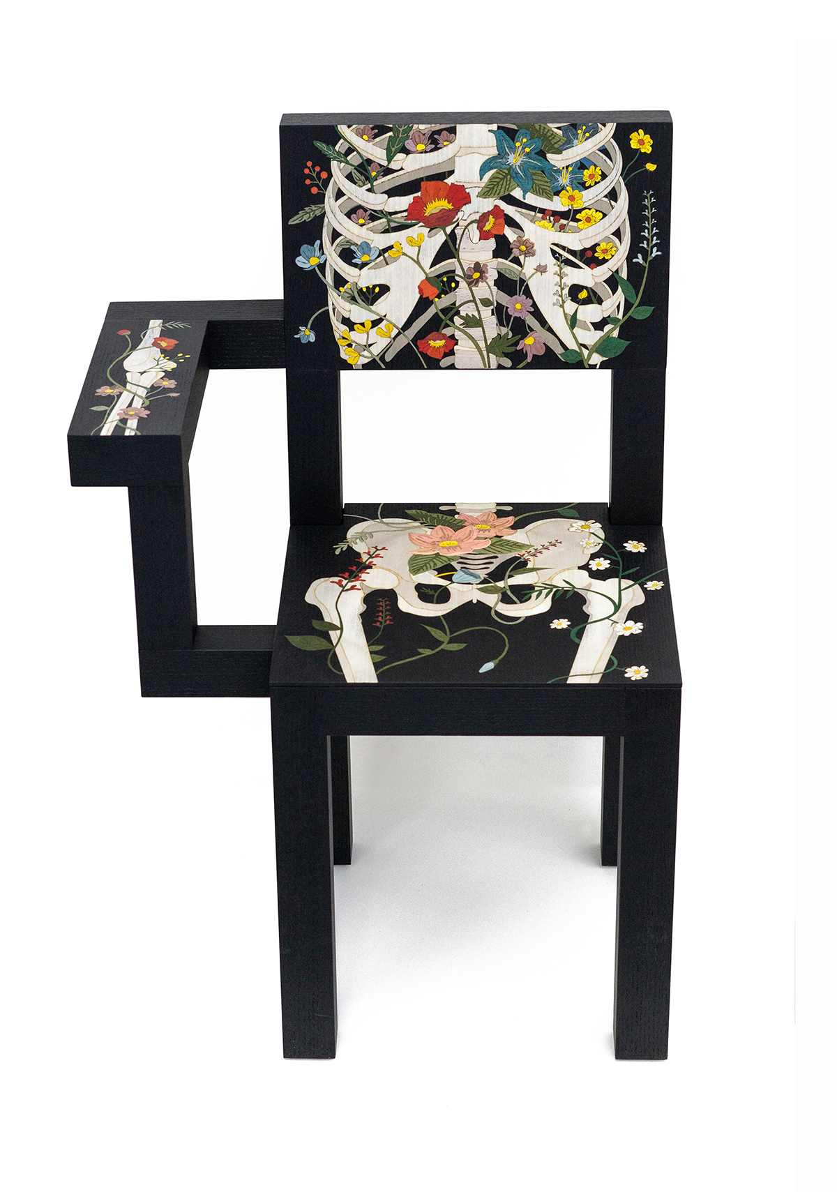 LIFE AFTER LIFE CHAIR - Marcantonio design