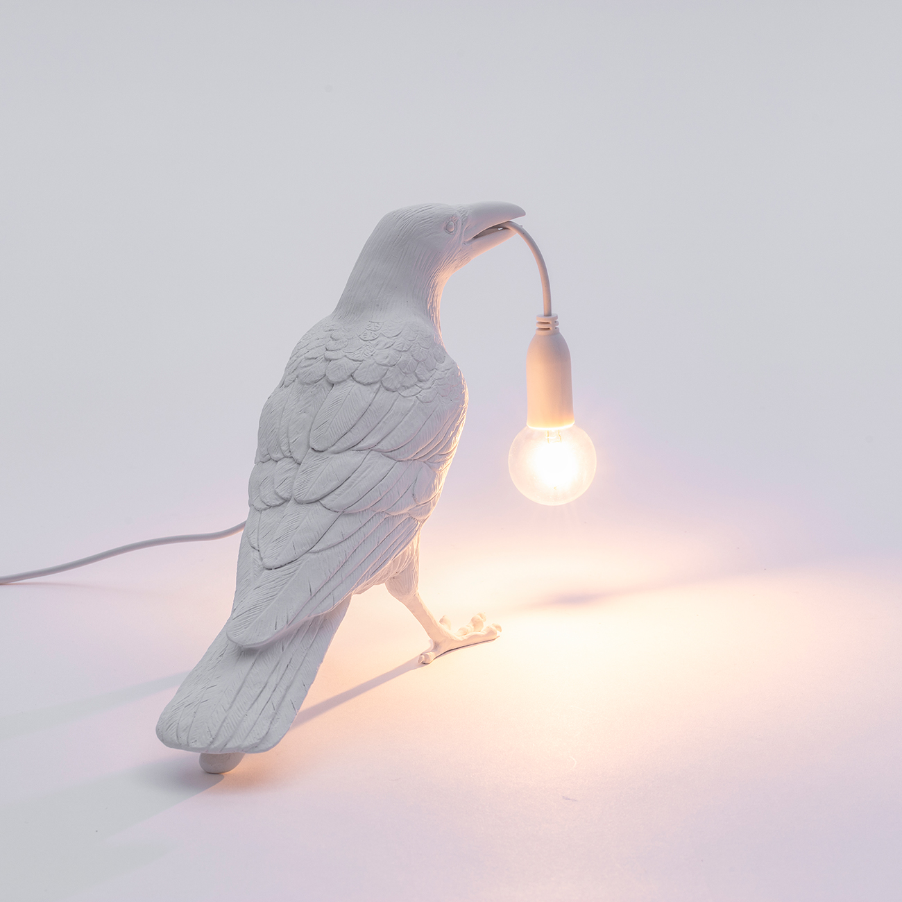 BIRD LAMP - Marcantonio design