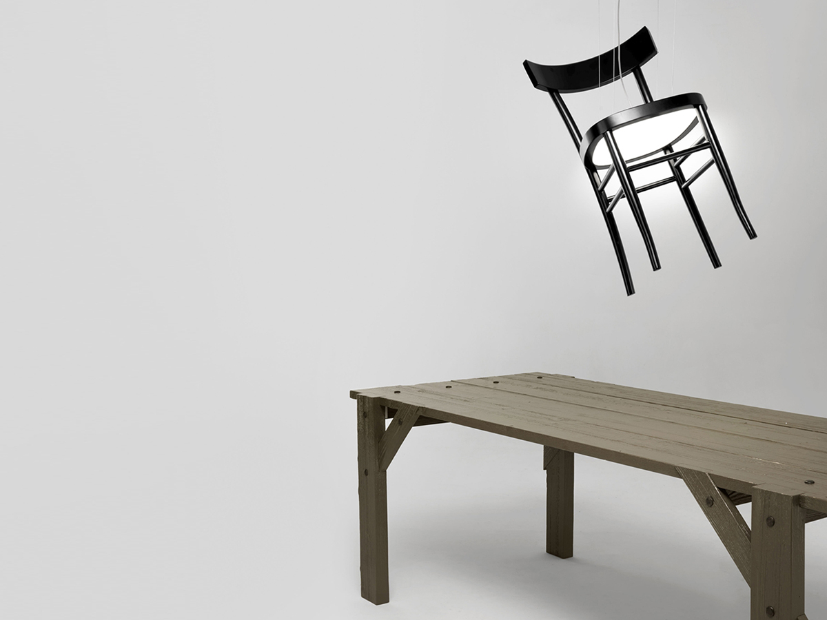 CH'AIR - Marcantonio design
