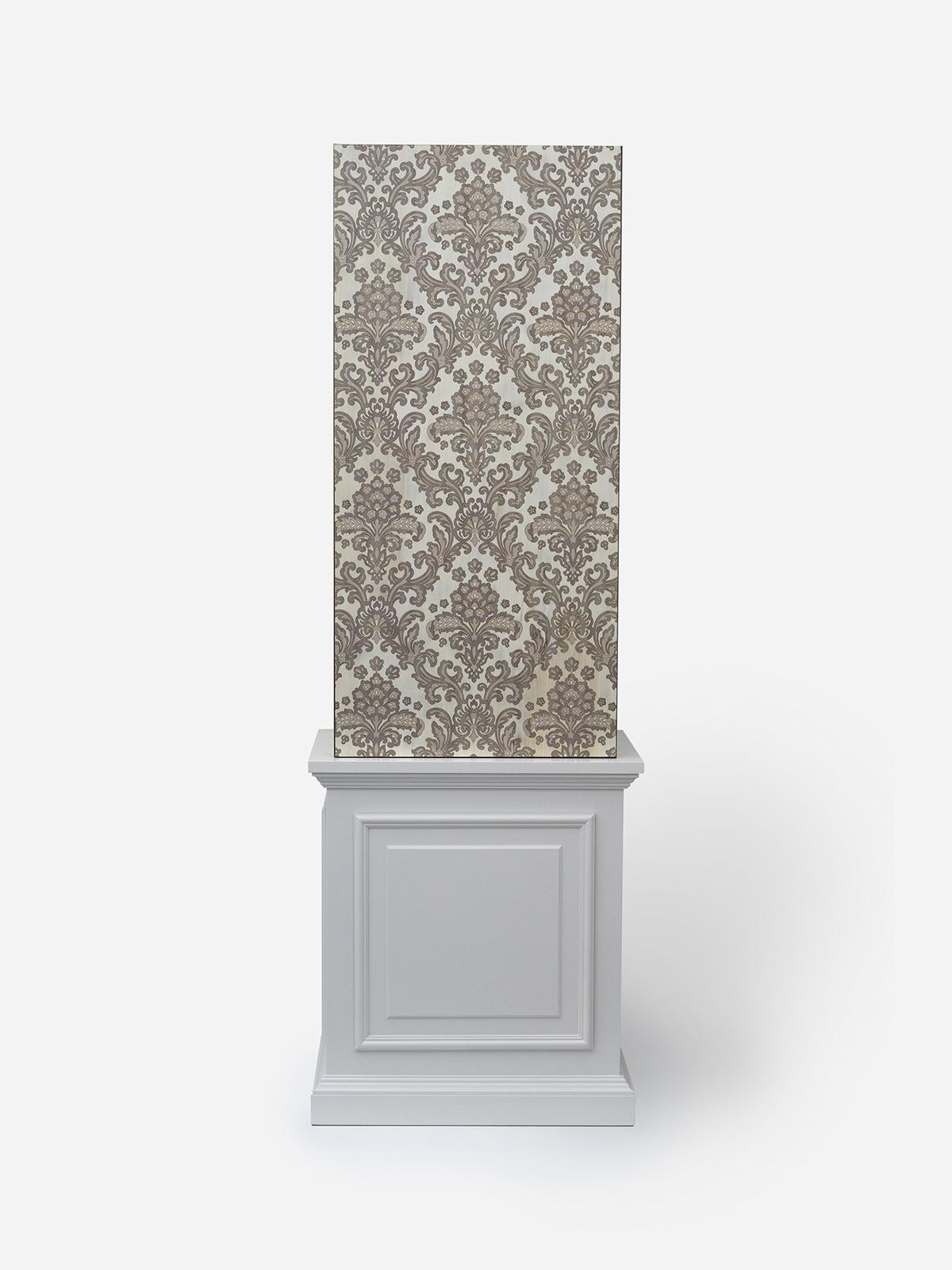 BOISERIE CABINET - Marcantonio design