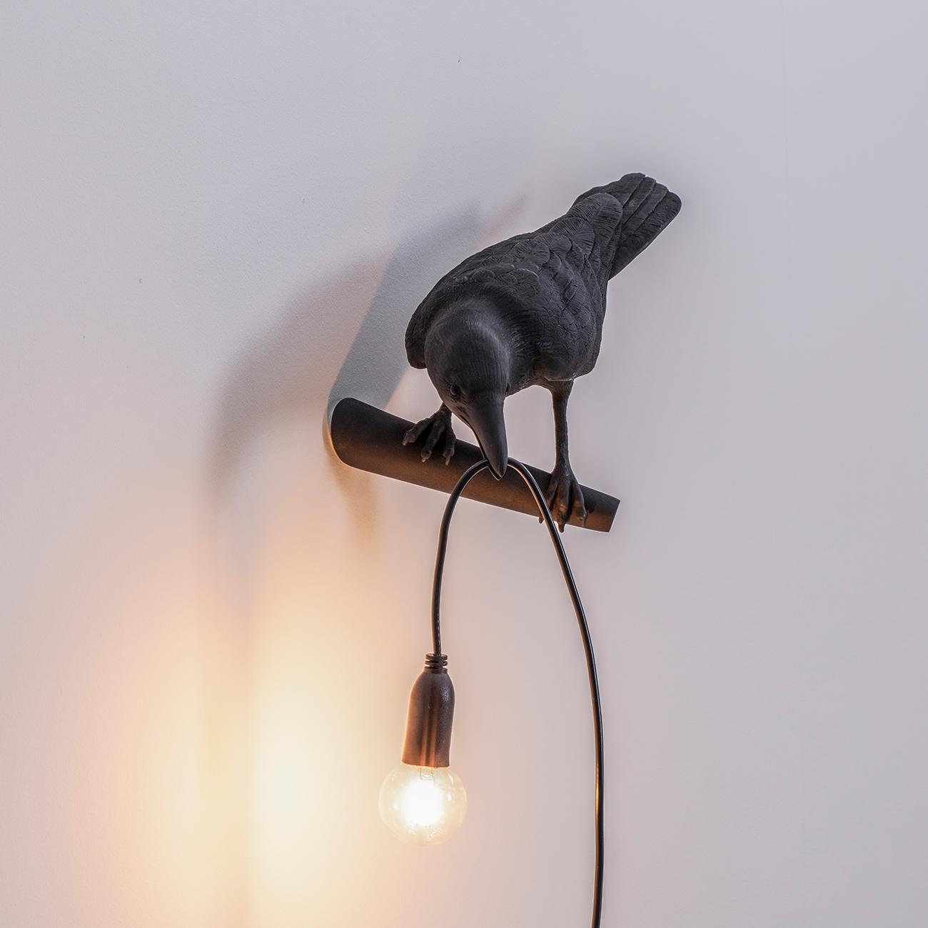 BIRD LAMP - Marcantonio design