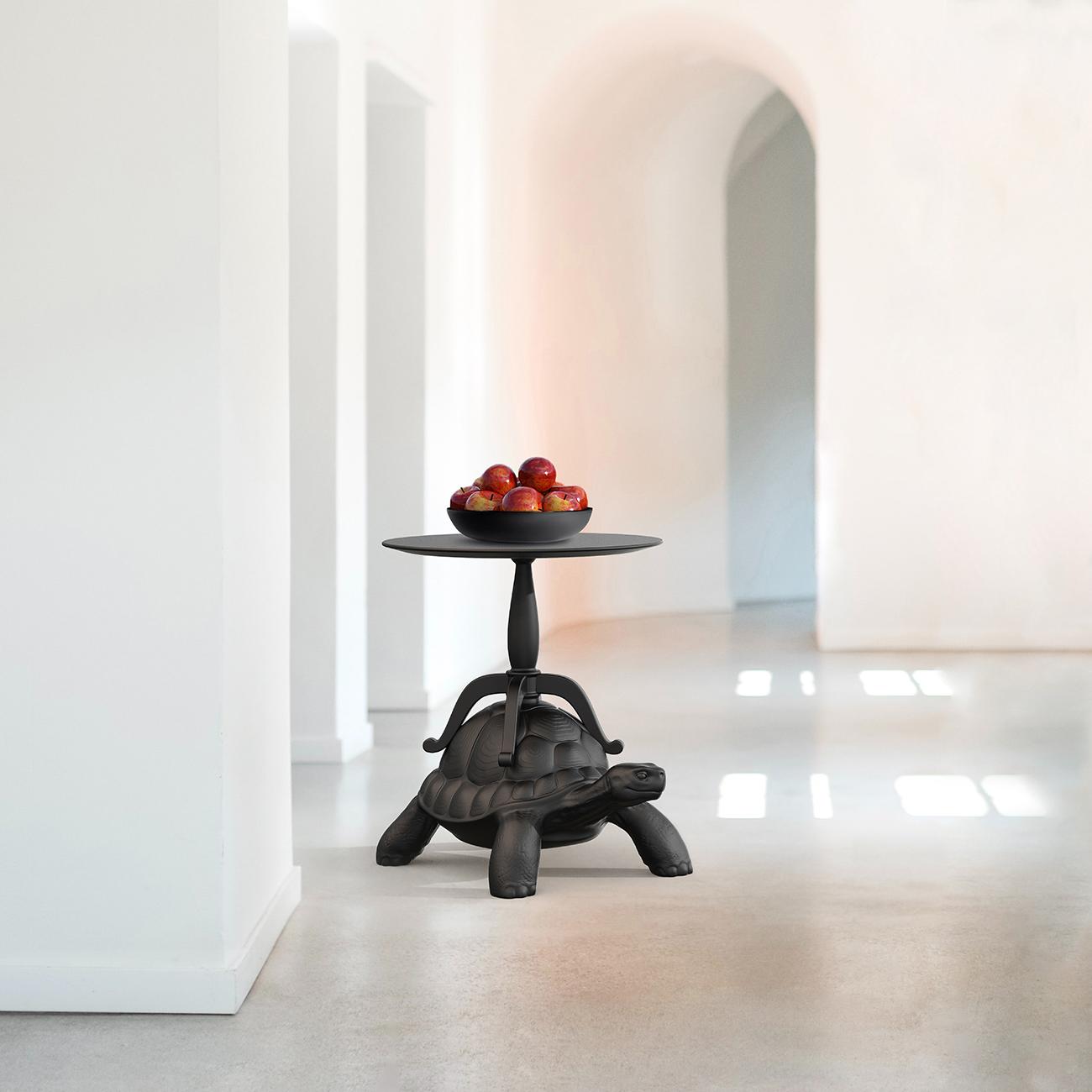 TURTLE CARRY COFFEE TABLE - Marcantonio design