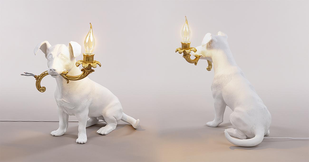 RIO LAMP - Marcantonio design