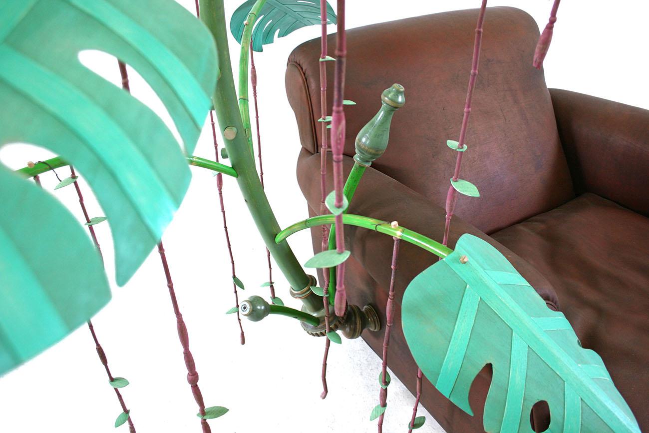 Junglefy your home - Marcantonio design