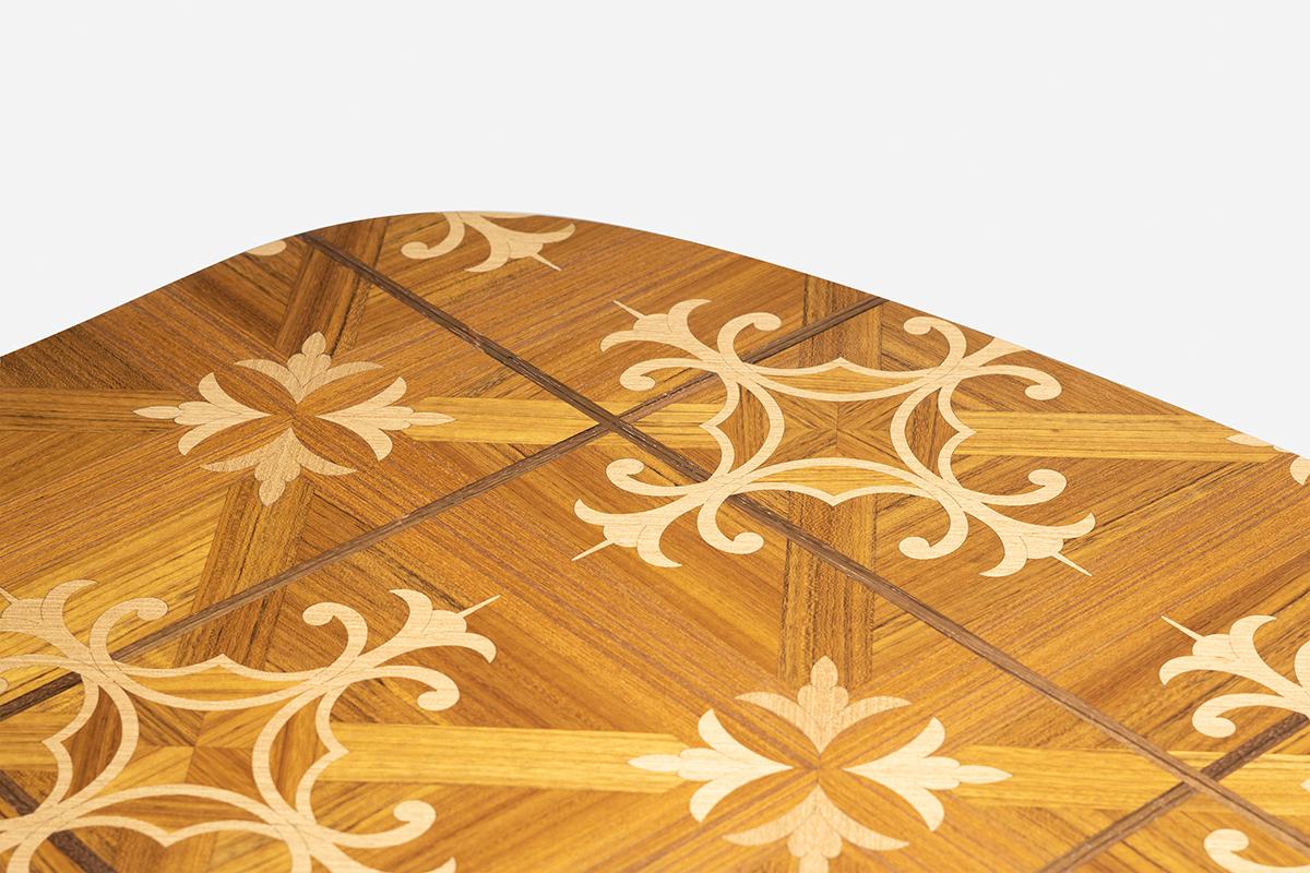 STUMP COFFEE TABLE - Marcantonio design