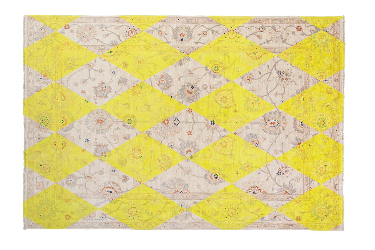 DOUBLE LAYER - Marcantonio design
