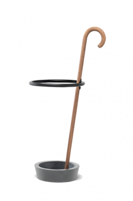 RENE' - Magic umbrella stand - Marcantonio design