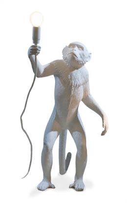 Animal light - Marcantonio design