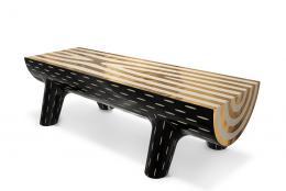 FOREST BENCH - Marcantonio design
