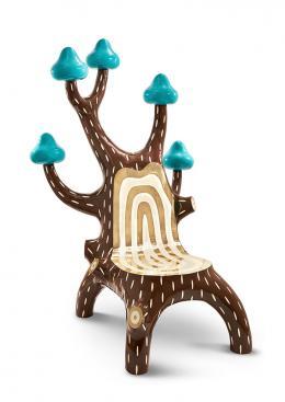FOREST CHAIR - Marcantonio design