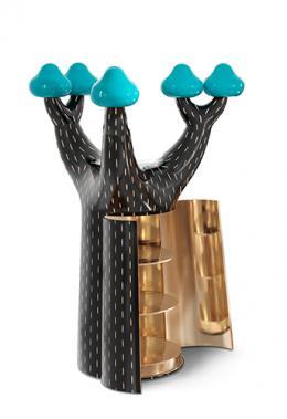 TREE CABINET - Marcantonio design