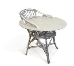TABLE CHAIR - Marcantonio design